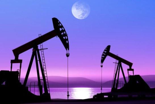 Pretul la petrol, la cel mai ridicat nivel din ultimii patru ani