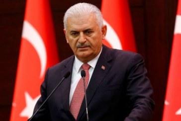 "Gaza: Turcia face apel la tarile musulmane sa-si ""reconsidere"" relatiile cu Israelul"