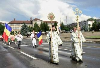 """Inca un episod din """"ortodoxizarea fortata a patriei"""", tocmai in Baia Mare. Cui prodest?"""