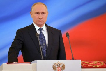 """Epidemia cu HIV din Rusia, considerata o """"amenintare pentru securitatea nationala"""" de catre Putin"""