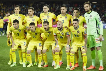 Nations League: Romania invinge Lituania in prelungiri