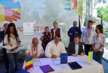 Program de activitati comune intre judetele Maramures, Satu Mare si regiunea Transcarpatia
