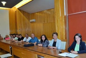 Intalnire cu sindicalistii din invatamant la Prefectura Maramures. Ce s-a discutat