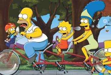 "Serialul ""The Simpsons"" a stabilit un nou record, intr-un context marcat de polemici"