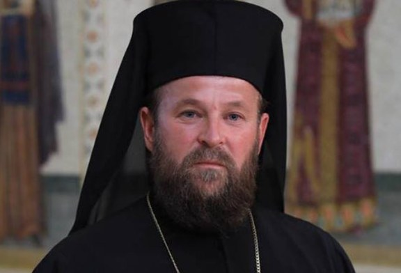 Episcopia Ortodoxa a Maramuresului si Satmarului are un nou Arhiereu vicar