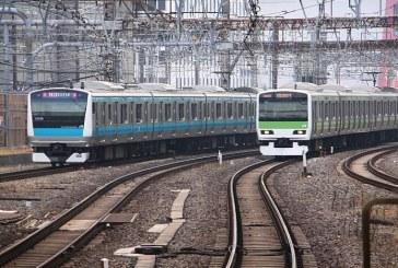 Un tren din Japonia a plecat din statie cu 25 de secunde mai devreme; compania si-a cerut scuze