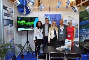 SC VITAL a participat la cea de-a 20-a editie a expozitiei EXPOAPA – Forumul Regional al Apei Dunarea – Europa de Est (FOTO)