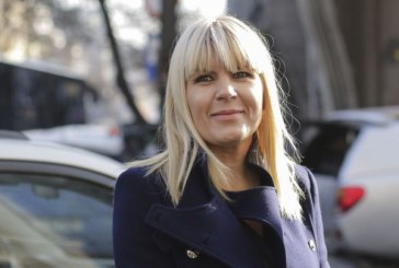 Inalta Curte a admis solicitarea Elenei Udrea de suspendare a executarii pedepsei in dosarul Gala Bute