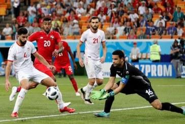 Fotbal – CM 2018: Tunisia a invins Panama cu 2-1