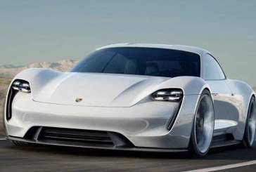 Porsche va lansa anul viitor primul automobil exclusiv electric – Taycan