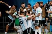 CM 2018: Argentina, calificata dramatic in optimi, dupa 2-1 cu Nigeria (VIDEO)