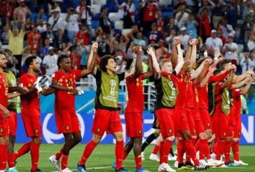 Fotbal – CM 2018: Belgia elimina Brazilia si va intalni Franta in semifinale (VIDEO)