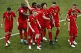 Fotbal – CM 2018: Belgia a invins Tunisia cu 5-2 si este aproape calificata in optimi de finala