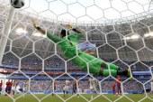 Fotbal – CM 2018: Costa Rica – Serbia 0-1