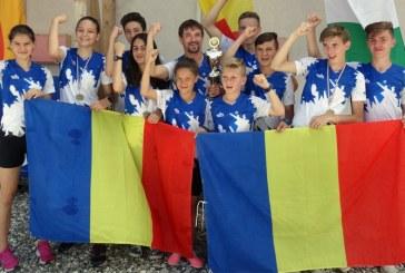 Orientare: Patru medalii pentru CSStiinta Electro Sistem Baia Mare la Jocurile Mondiale Unite