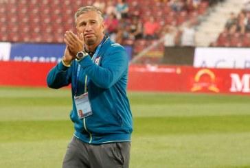 Fotbal: Antrenorul Dan Petrescu si-a reziliat contractul cu CFR Cluj