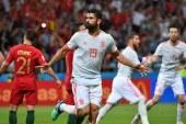 Fotbal – CM 2018: Spania a invins la limita Iranul, cu 1-0 (VIDEO)
