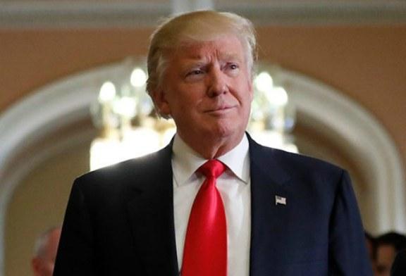 Presedintele Donald Trump cere Mexicului sa trimita migrantii inapoi in tarile lor de origine