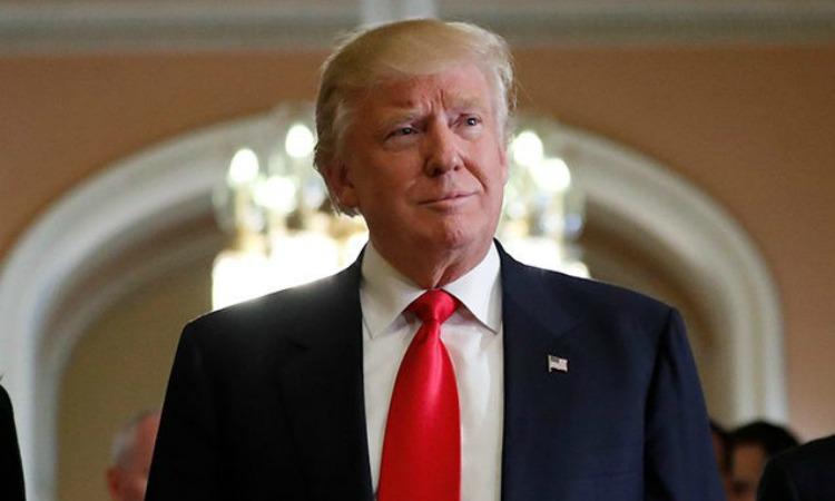 Donald Trump, socat de costurile mari de functionare a centrului de detentie Guantanamo