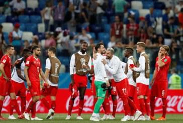 CM 2018: Elvetia a remizat cu Costa Rica, 2-2, si s-a calificat in optimi