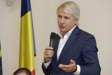 Teodorovici: In luna mai, vom prezenta un pachet de masuri pentru mediul de afaceri