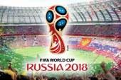 CM 2018: Programul meciurilor de vineri, 22 iunie