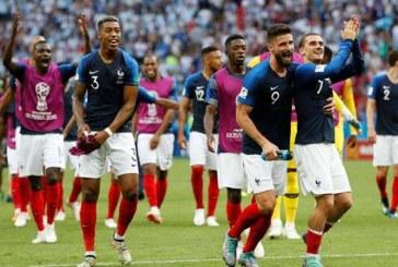 CM 2018: Franta, prima echipa calificata in sferturi, dupa 4-3 cu Argentina (VIDEO)