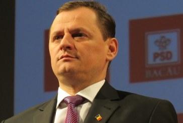 Gabriel Vlase, propus de presedintele Iohannis pentru functia de sef al SIE