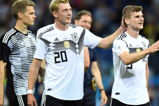 Fotbal – CM 2018: Campioana mondiala Germania, invinsa Coreea de Sud si eliminata din competitie (VIDEO)