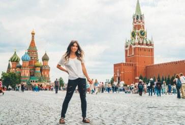 Cum te ajuta telefonul mobil in Moscova daca nu-ti plac locurile aglomerate