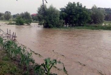 Maramuresul sprijina persoanele afectate de inundatii