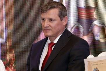 CSM a aprobat plecarea din functie a procurorului sef al DNA Baia Mare, Ioan Ulici