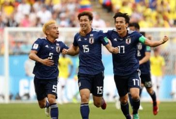 Fotbal – CM 2018: Japonia – Senegal 2-2