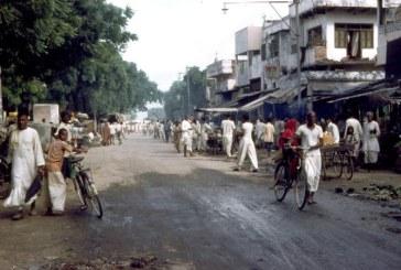 Kanpur, orasul indian cu cel mai poluat aer din lume