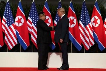 Viitorul summit intre Donald Trump si Kim Jong Un va avea loc la sfarsitul lui februarie