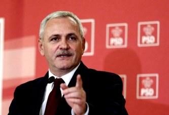 EDITORIAL: Puci sau revolutie de palat in PSD? Dracnea, hashtag rezisti?