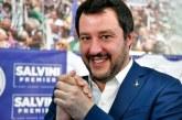 Salvini: Prezenta terorista in ambarcatiunile cu migranti a devenit o certitudine