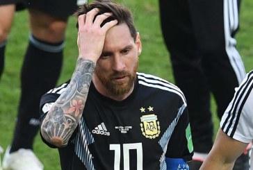 Fotbal – CM 2018: Croatia, calificata in optimi, dupa 3-0 cu vicecampioana Argentina (VIDEO)