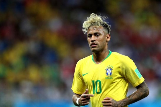 Fotbal: Neymar risca pana la sase ani de inchisoare in Spania