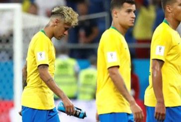 Fotbal – CM 2018: Brazilia, doar egal cu Elvetia, 1-1