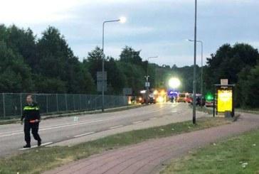 O camioneta a lovit mai multi pietoni la un festival de muzica in Olanda: un mort si trei grav raniti