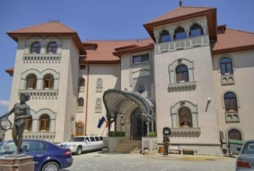 Singurul hotel de 5 stele plus din Romania se va deschide in septembrie 2018, in Capitala