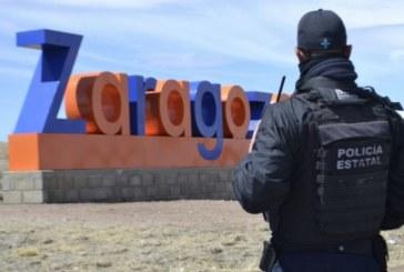 Toti politistii dintr-un oras din Mexic au fost arestati, dupa asasinarea unui candidat
