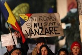 Haos si violenta in anul Centenarului Romaniei. Democratie vs anarhie!