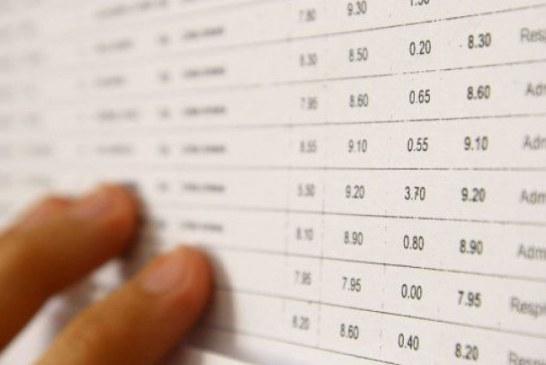 MEN: 73,5% dintre elevii ce au sustinut Evaluarea Nationala – medii mai mari sau egale cu 5