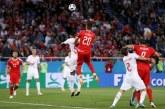 Fotbal – CM 2018: Serbia, invinsa pe final de Elvetia (2-1)