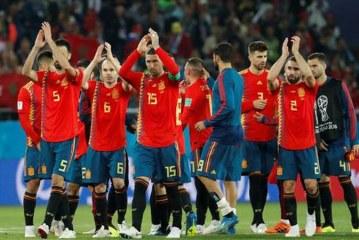 CM 2018: Spania a castigat dramatic Grupa B, dupa 2-2 cu Maroc (VIDEO)