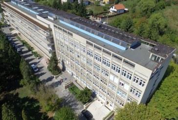Se limiteaza programul de vizita si la Spitalul TBC Baia Mare