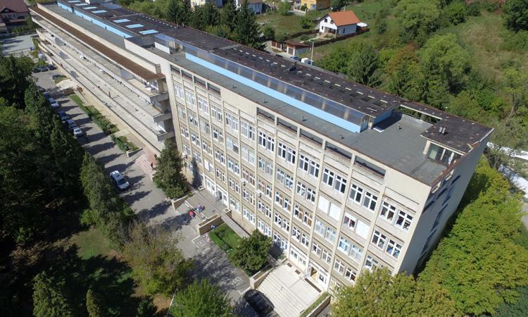 """Spitalul de Pneumoftiziologie """"Dr. Nicolae Rusdea"""" Baia Mare scoate la concurs mai multe posturi"""
