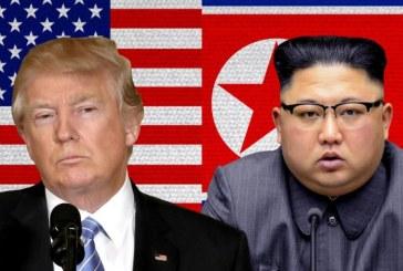 """Donald Trump a primit inca o scrisoare """"foarte frumoasa"""" de la Kim Jong Un si anunta inca o posibila intalnire"""